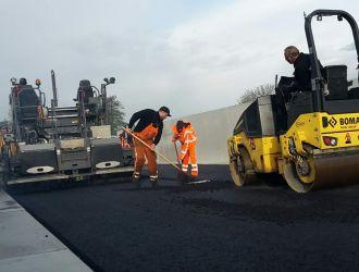 Zuurbestendig asfalt door Zwammerdam Groep Thumbnail